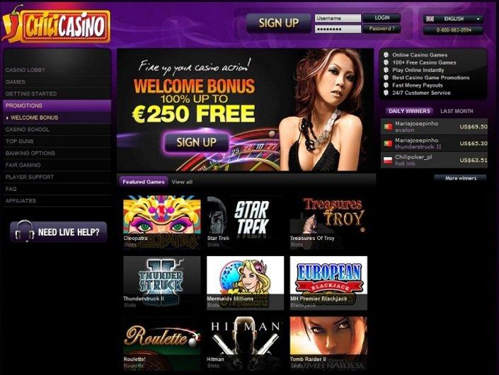 мобильная версия казино байкал