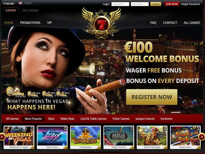 7red casino slots casino twist made in hungary