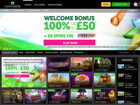 New Online Casinos Usa Friendly