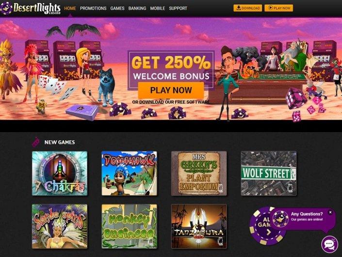 No Deposit Casino Bonus Codes Rival