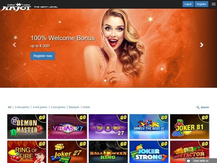 online casino deutschland no deposit bonus