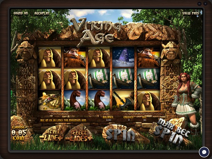 7Bit Casino Game 2