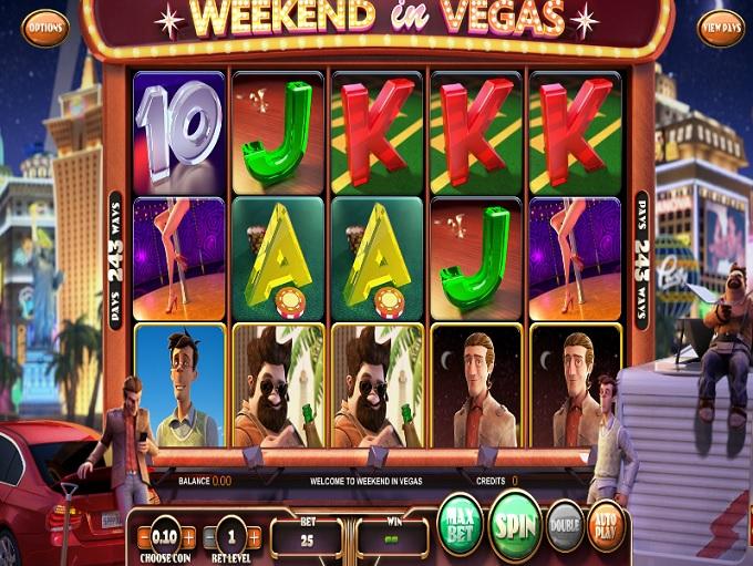 Online Casino Ac