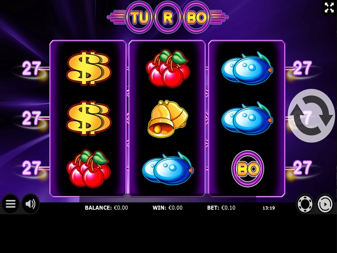Kajot Casino 26.02.2021. Game 3