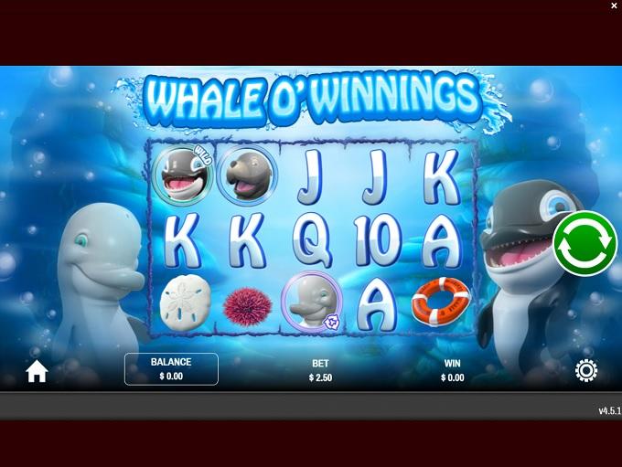 Lake Palace Game 2