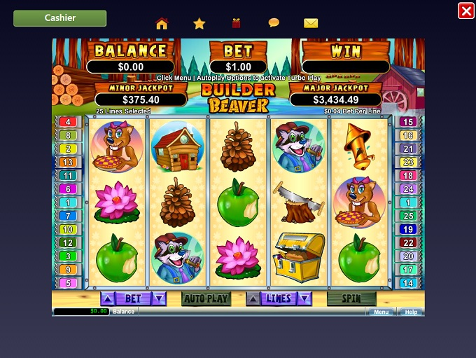 Las Vegas USA Casino game 2