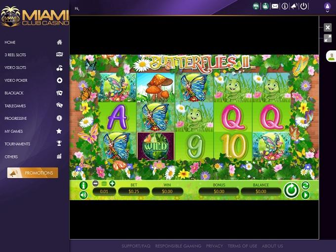 Miami Club Casino 10.03.2021. Game 2