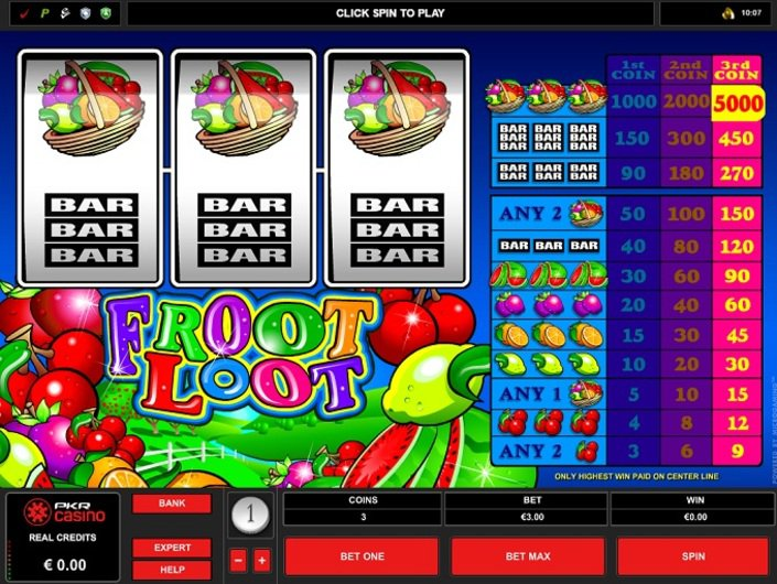 Safe online casino slots