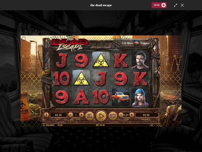Blackjack switch online casino