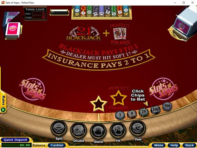 Slots Of Vegas 10.05.2021. Game 3
