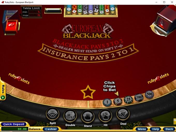 Ruby Slots Casino 19.04.2021. Game 3