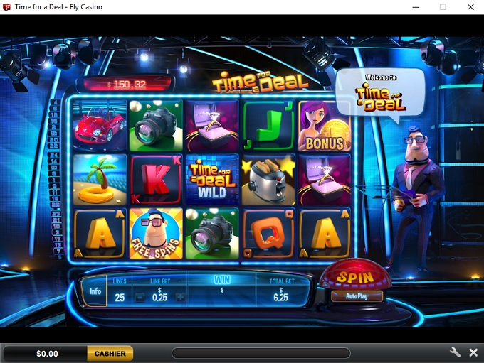 5 minimum deposit casino Australia deposit only 5 in AUD AU