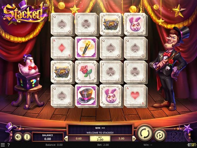 Vegas Crest Casino 20.04.2021. Game 2