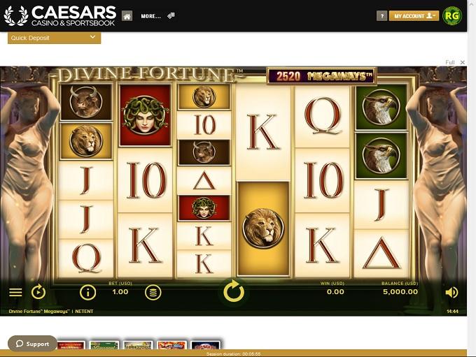 Caesars Casino Game1