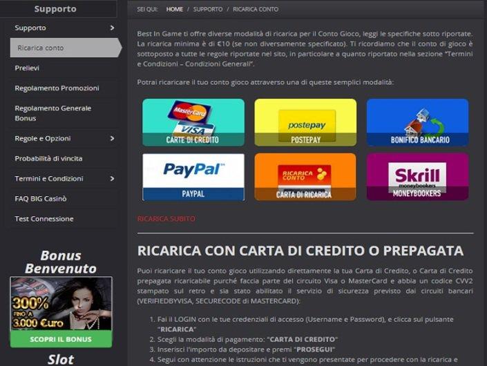 Онлайн казино мгновенными выплатами