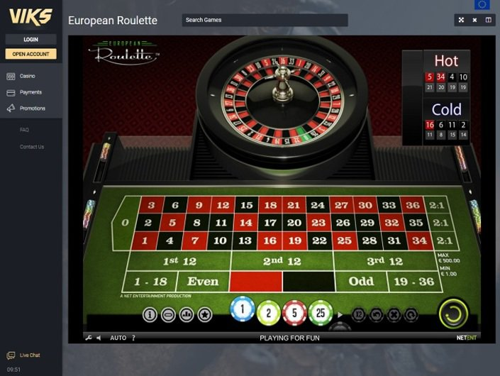 Best way to win at casino