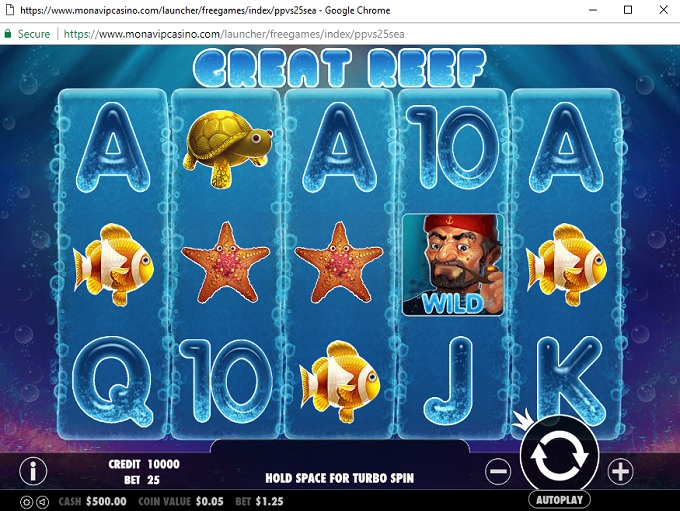 Mona Vip Casino