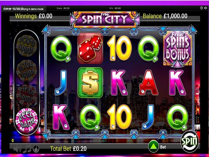 Online casino $1 deposit