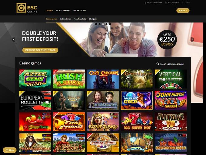 Estoril Sol Casino Review ᐈ 10 No Deposit Bonus
