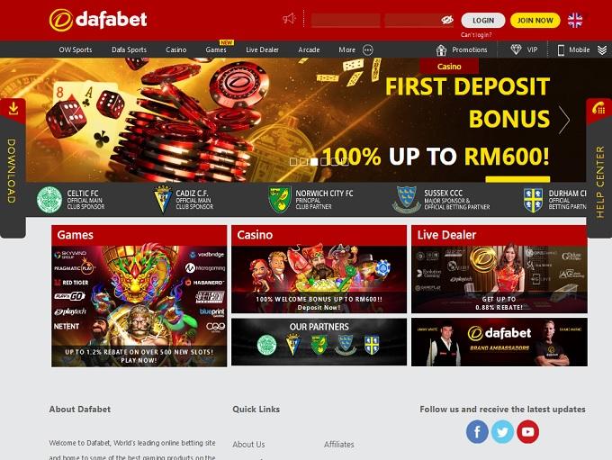 Dafabet mobile betting las vegas interpolation values csgo betting