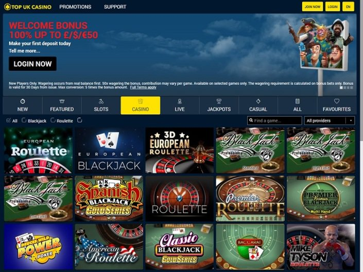 Maryland virtual online casino