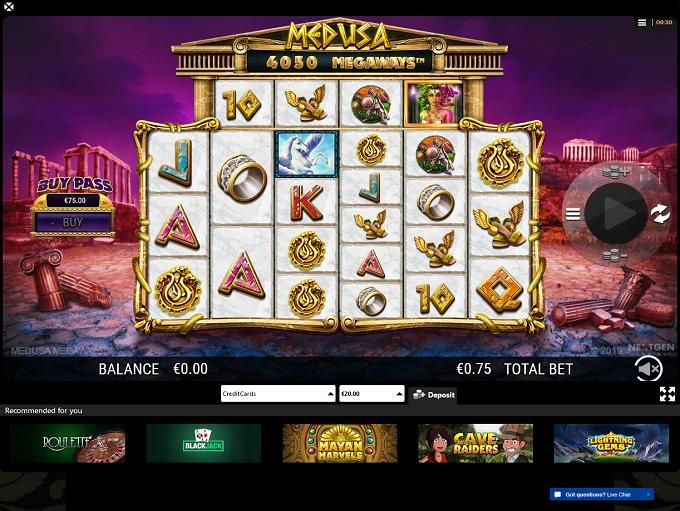 Mobile Casino No Deposit Deutsch