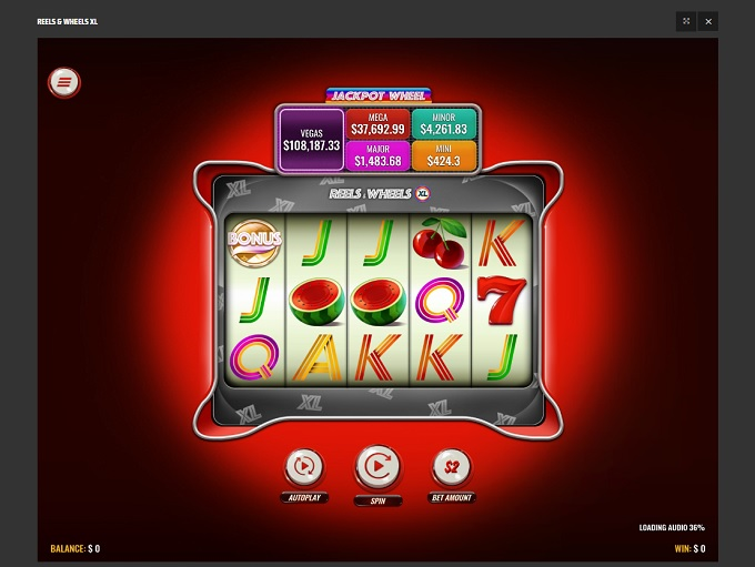 Ignition Casino Game1