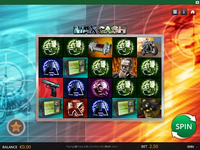 Jumba Bet Casino New Game2