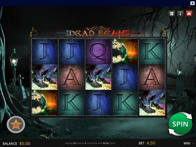 GrandEagle Game2