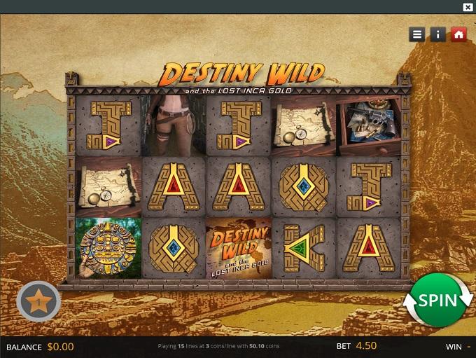 Treasure Mile 02.06.2021. Game 2
