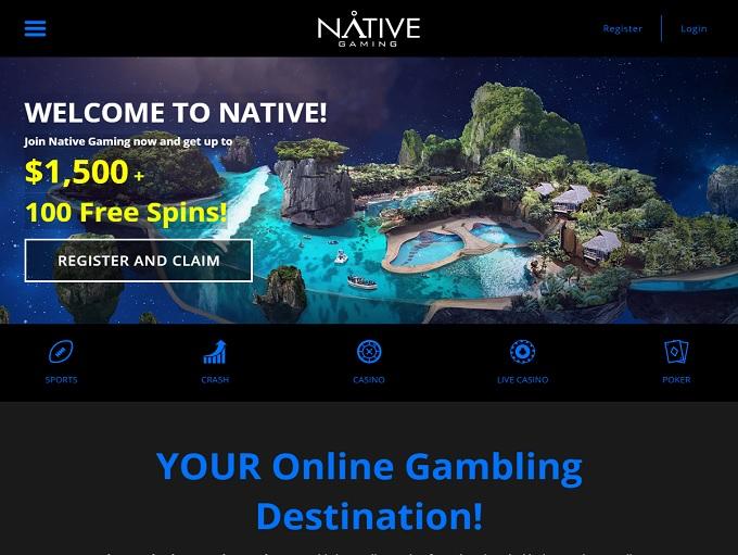 Native Gaming 20.02.2020. hp