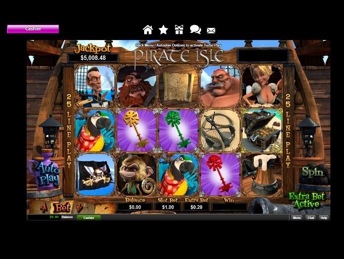 El Royale Casino Game 2