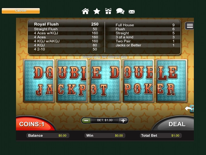 Lucky Tiger Casino Game 3