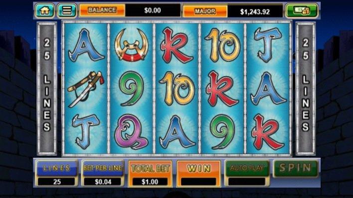 casino 3000 online