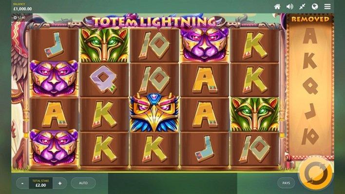 Bet At.Eu Casino Review