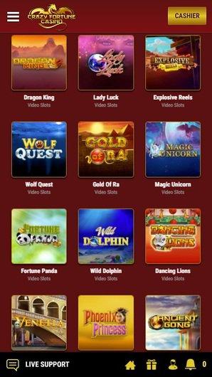 download Casino Room