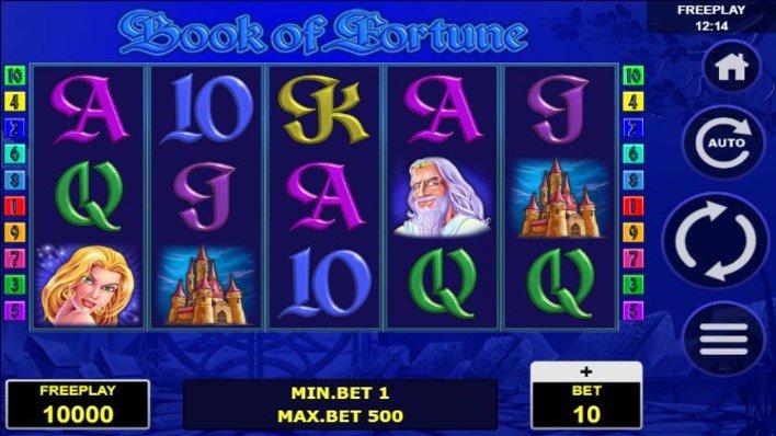kantine casino
