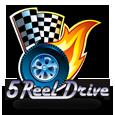 Mega Moolah 5 Reel Drive icon
