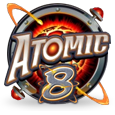Power Spins - Atomic 8