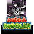 Mega Moolah icon