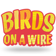Birds on a Wire icon