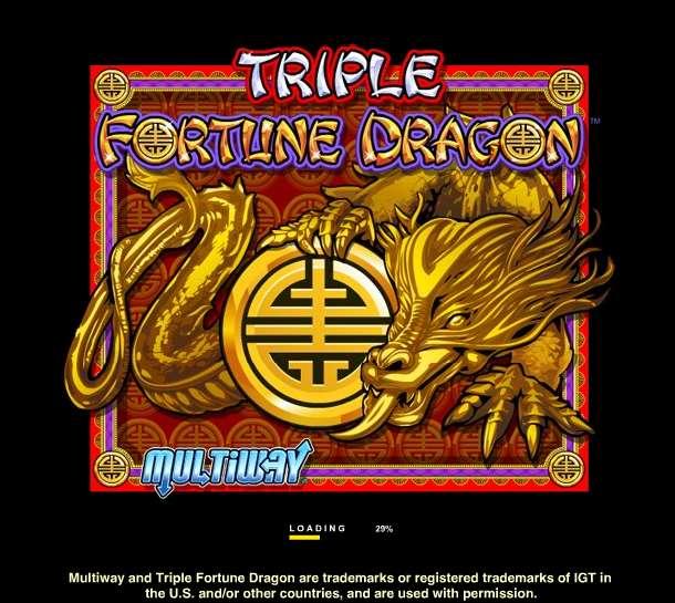 Spiele Fortune Dragon - Video Slots Online