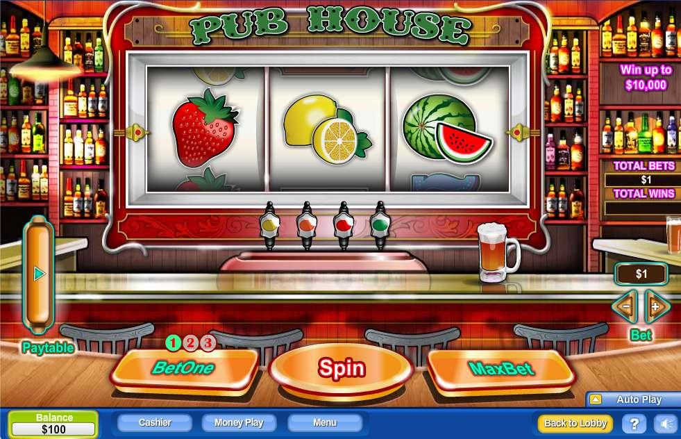 Video poker machine secrets