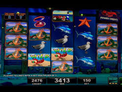 Lucky Larry's Lobstermania 3 Slot review from IGT