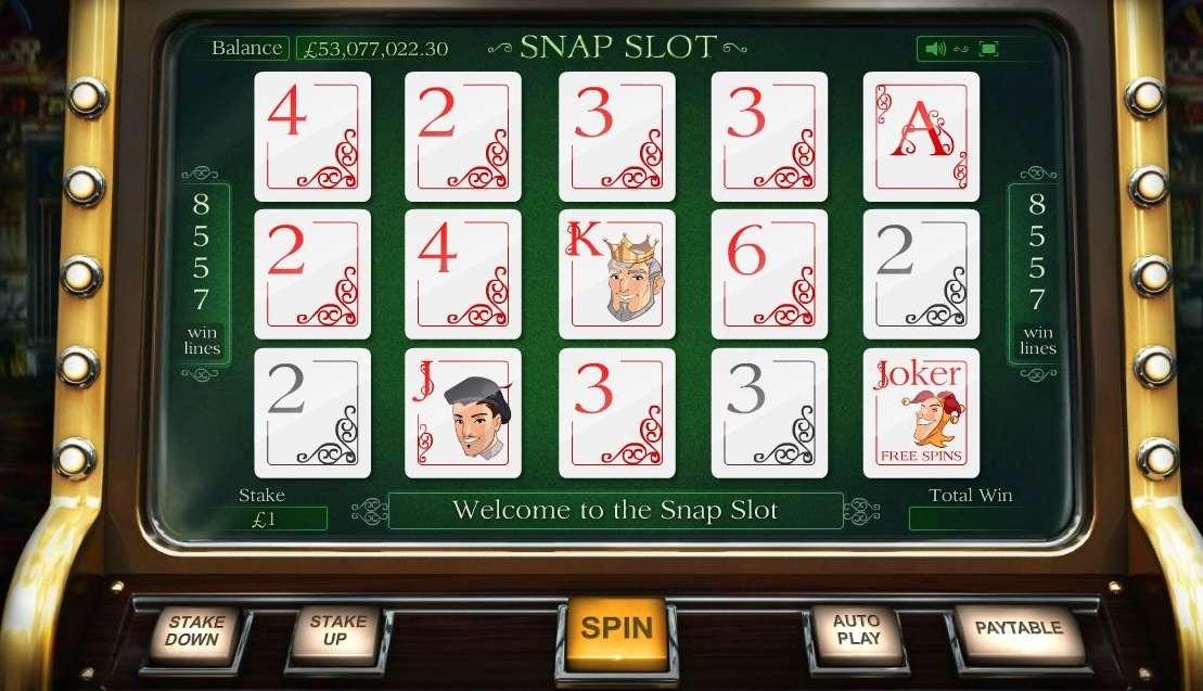 Come capire quando una slot online paga