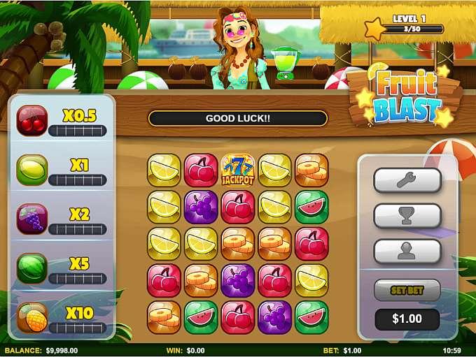 Noxwin online-kasino
