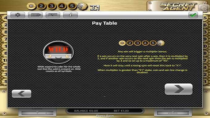 Free slot games online