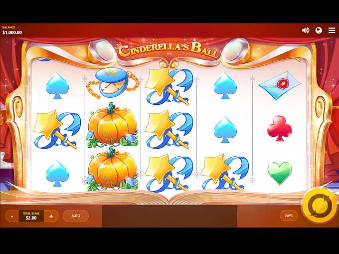 Exp tournaments cinderellas ball red tiger casino slots free