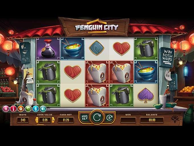 бездеп slotv 25 free spins penguin city