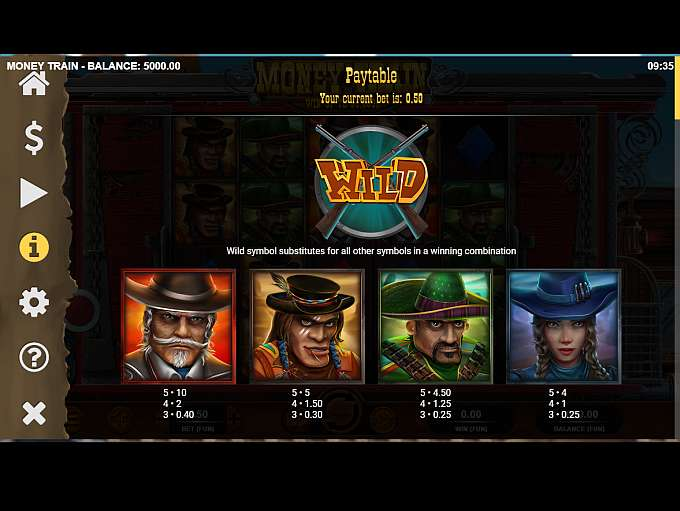Spiele Money Train (Relax Gaming) - Video Slots Online
